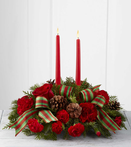 Holiday Classics Centerpiece by Better Homes & Gardens