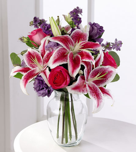 FTD's Bright & Beautiful Arrangement