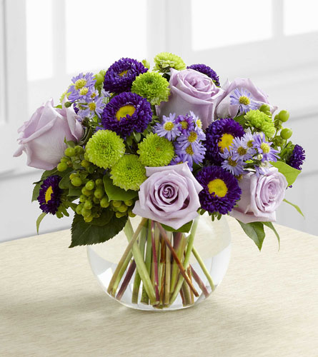 FTD's Splendid Day Arrangement